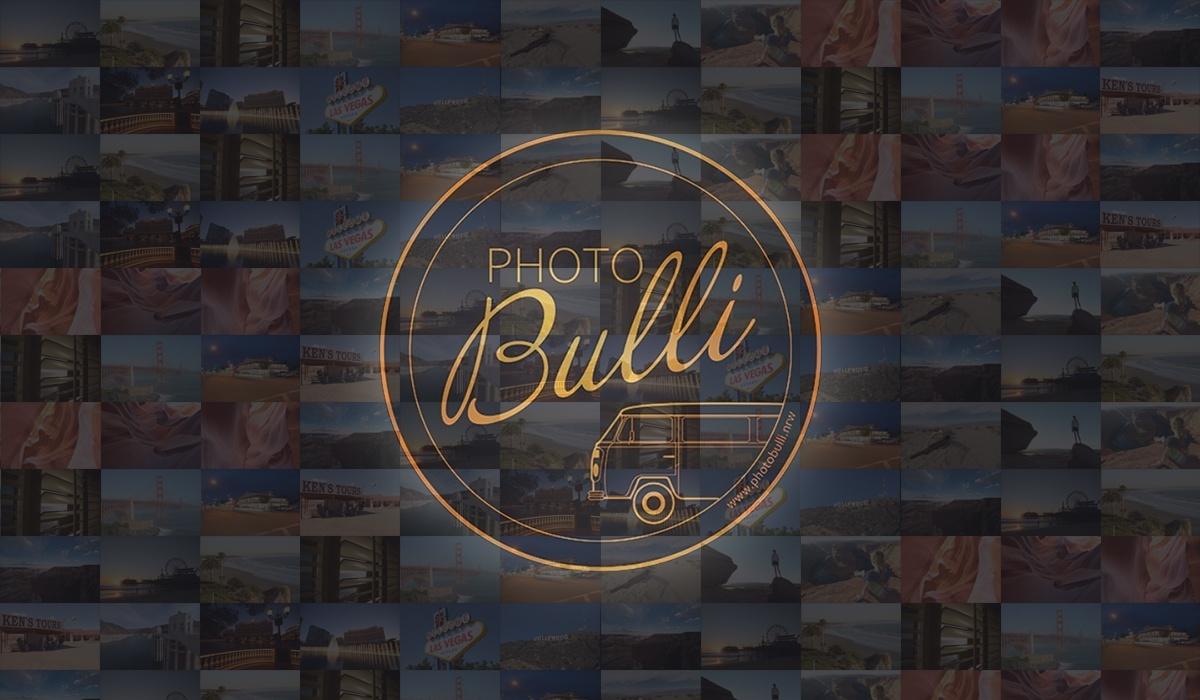 photobulli.nrw | Beispiel Foto Mosaik